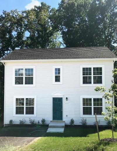 Roanoke Single Family Home For Sale: 4606 Autumn Ln NW