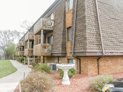 Attached Sold: 2840 Colonial Ave SW #A-6