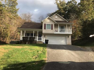 Roanoke VA Single Family Home For Sale: $239,000