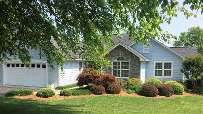 Bedford County Single Family Home For Sale: 50 Homeplace Cir