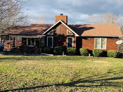 Pittsylvania County Single Family Home For Sale: 10748 W West Gretna Rd
