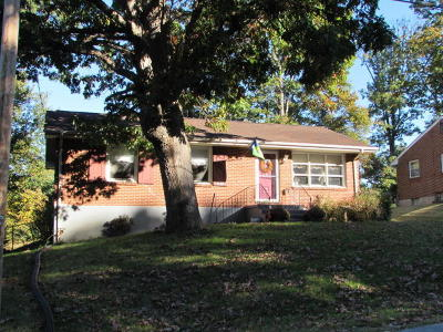 Single Family Home Sold: 5135 Youngwood Dr NW