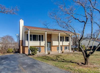 Single Family Home Sold: 154 Apple Tree Rd