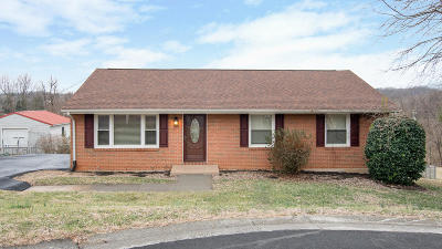 Single Family Home Sold: 907 Blandford Ave