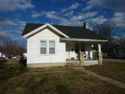 Salem Single Family Home For Sale: 911 Front Ave