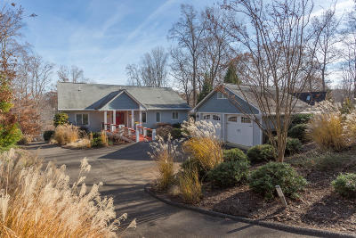 Franklin County Single Family Home For Sale: 1040 Jefferson Dock Rd
