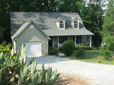 Bedford County Single Family Home For Sale: 221 Shamrock Ct