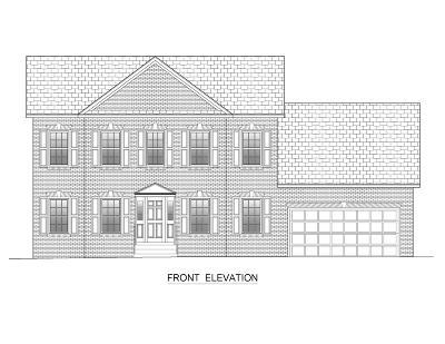 Salem Single Family Home For Sale: 205 Edgemere Dr