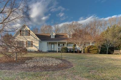 Franklin County Single Family Home For Sale: 503 Bonbrook Rd