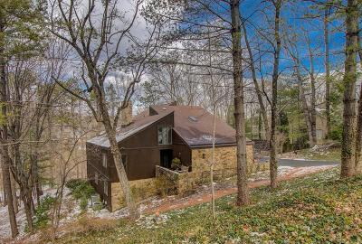 Roanoke Single Family Home For Sale: 5021 Crossbow Cir