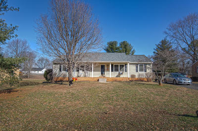 Single Family Home Sold: 57 Grimes St
