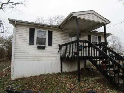 Pittsylvania County Single Family Home For Sale: 165 Harrison St