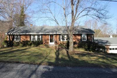Single Family Home For Sale: 146 South Oakwood Rd
