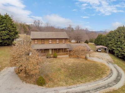 Franklin County Single Family Home For Sale: 145 River Rock Dr