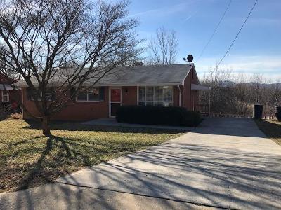 Roanoke Single Family Home For Sale: 6236 Nell Cir