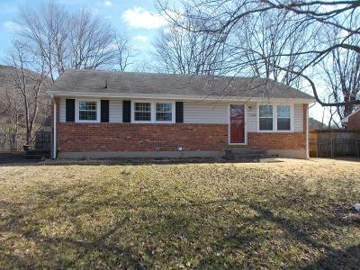 Single Family Home Sold: 4749 Golfview Dr NE