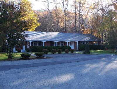 Roanoke Single Family Home For Sale: 5052 Balsam Dr