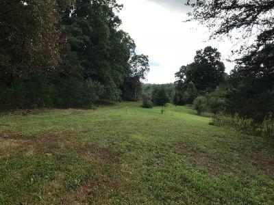 Residential Lots & Land For Sale: Meadors Spur Rd