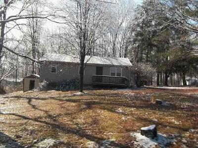 Pittsylvania County Single Family Home For Sale: 2029 Gallows Rd