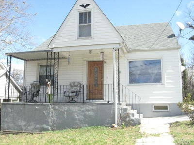 Salem Single Family Home For Sale: 26 Wortham St
