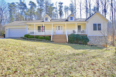 Franklin County Single Family Home For Sale: 147 Limerick Ln
