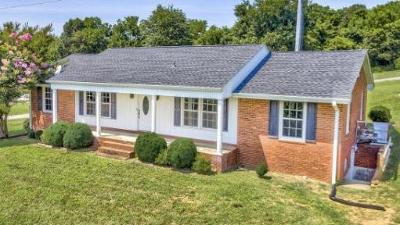 Roanoke County Single Family Home For Sale: 5633 Old Mountain Rd