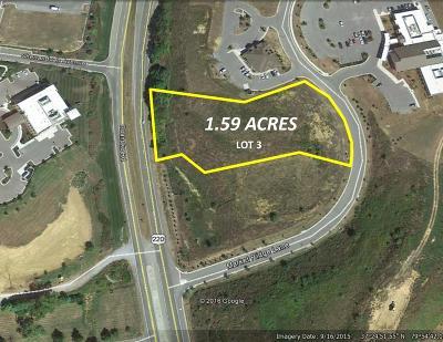 Daleville Residential Lots & Land For Sale: Market Ridge Ln