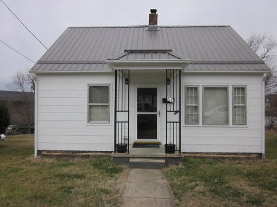 Franklin County Single Family Home For Sale: 60 Wilson St