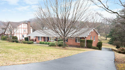Daleville VA Single Family Home Pending: $275,000