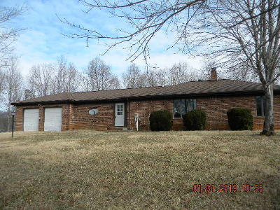 Franklin County Single Family Home For Sale: 1011 Saint Johns Loop