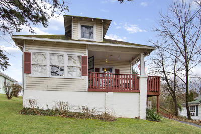 Salem Single Family Home For Sale: 1708 Springfield Ave