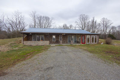 Bedford County Single Family Home For Sale: 1157 Abigail Rd