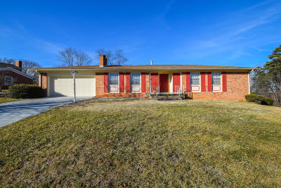 Single Family Home Sold: 1803 June Dr