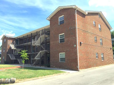 Roanoke VA Multi Family Home For Sale: $975,000