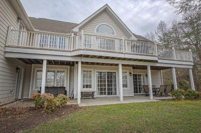 Bedford County Single Family Home For Sale: 180 North Pointe Ln