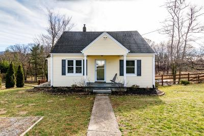 Salem Single Family Home For Sale: 232 Bonavista Rd