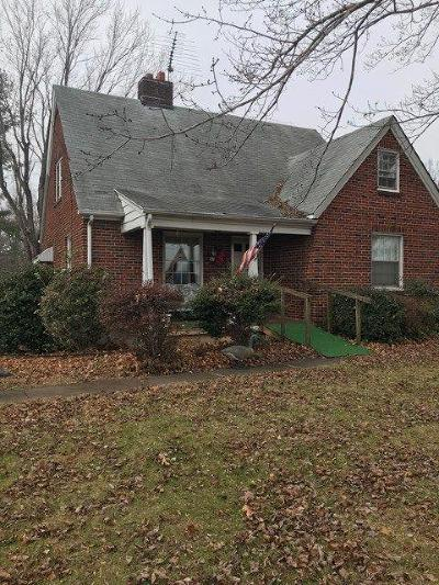 Single Family Home Sold: 3959 Snow Creek Rd