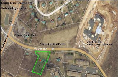 Residential Lots & Land For Sale: 3422 Ogden Rd
