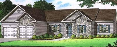 Franklin County Single Family Home For Sale: Lot 516 East Pointe Dr