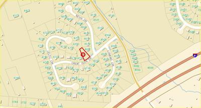 Salem Residential Lots & Land For Sale: 4707 Great Glen Dr