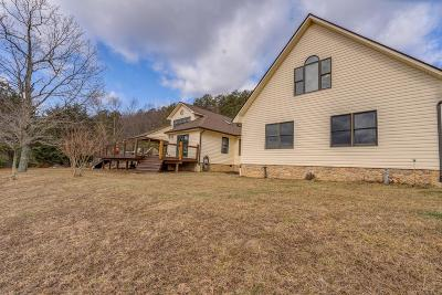 Catawba VA Single Family Home For Sale: $349,950