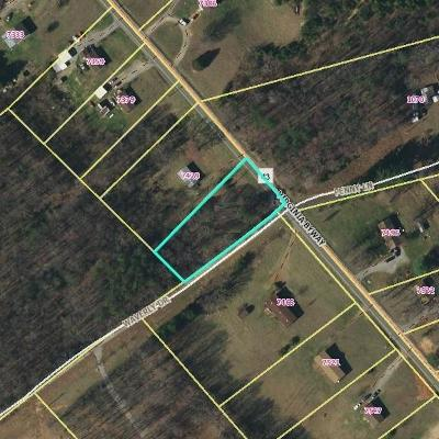 Bedford Residential Lots & Land For Sale: 7461 Virginia Byway