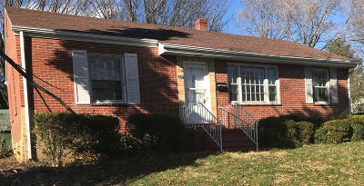 Salem Single Family Home For Sale: 821 Lakeview St