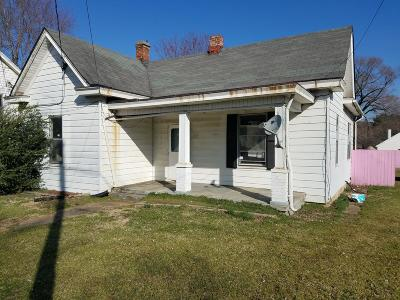 Single Family Home Sold: 104 W Cleveland Ave