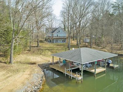 Bedford County Single Family Home For Sale: 102 Preston Dr