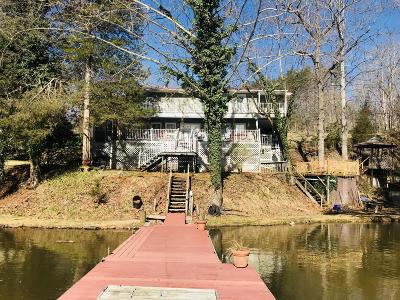 Single Family Home For Sale: 4984 Webster Rd