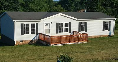 Pittsylvania County Single Family Home For Sale: 2420 Izaak Walton Rd