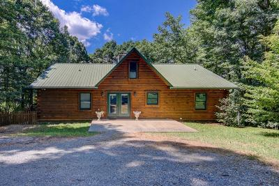 Franklin County Single Family Home For Sale: 535 Redfield Ln