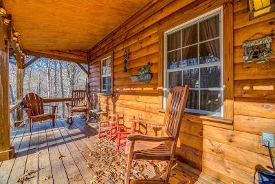Single Family Home For Sale: 400 Smith Rd