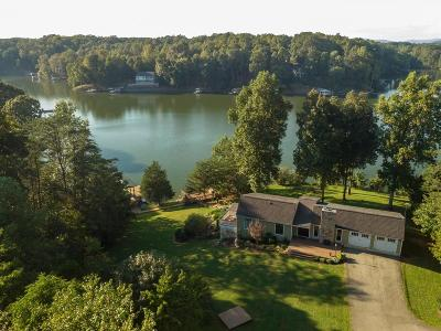 Franklin County Single Family Home For Sale: 1899 Morewood Rd